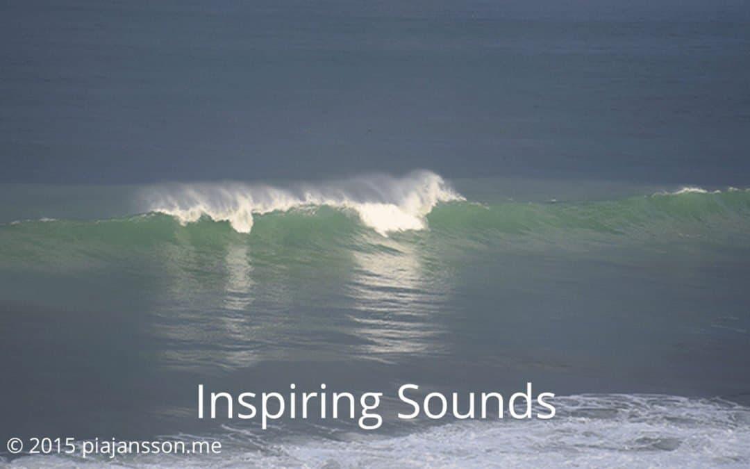 Inspiring Sounds