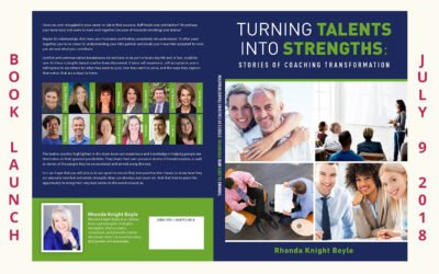 Turning Talents into Strengths