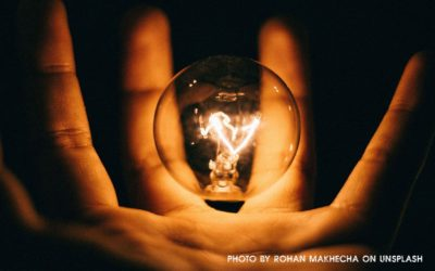 CliftonStrengths®: Ideation® – The lightbulb theme