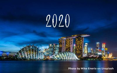 10 + 81 Ideas for Creating a Successful 2020 in Sales and Life